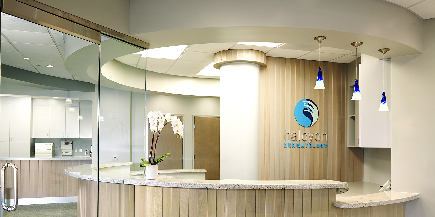 Halcyon Dermatology Offices