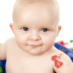 child birthmark